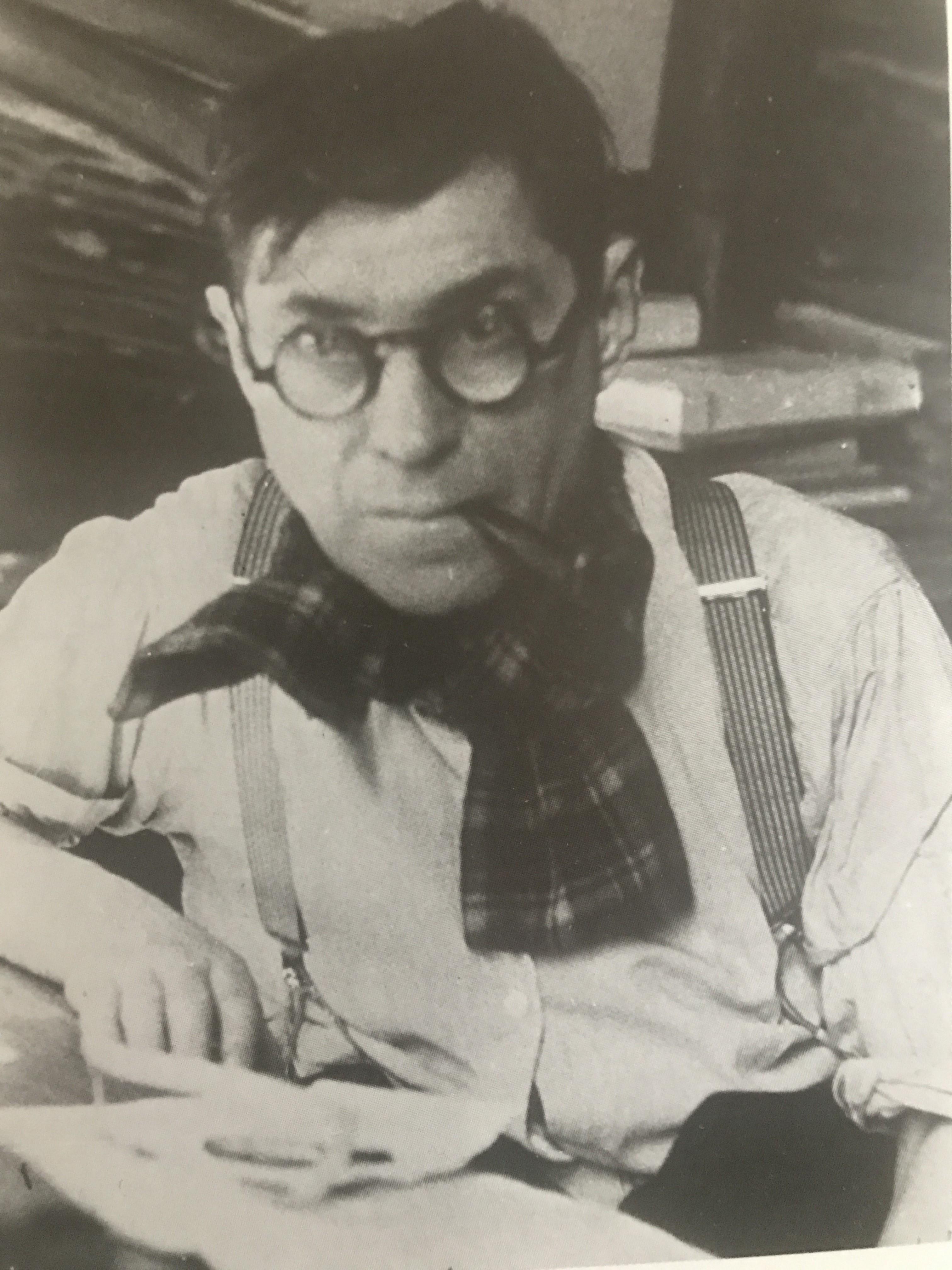 Adolf Schenk mas conocido como Emil Szittya (Vida y obra)