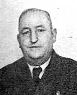 Galo Díez Fernández.