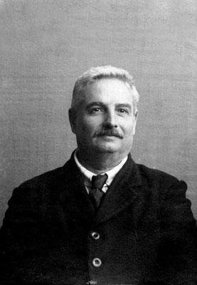 Pasquale Binazzi(Vida y obra)
