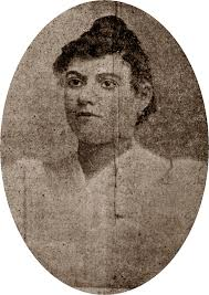 Carlotta Germina Peroni.