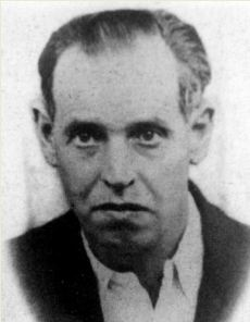Saturnino Aransáez Aransáez – militante libertario