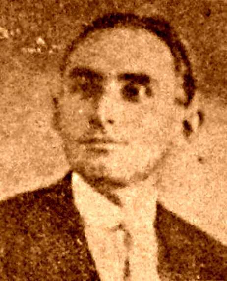 Giuseppe Pasotti (Vida y obra)