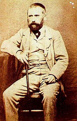 Charles Ferdinand Gambon (Vida y obra)