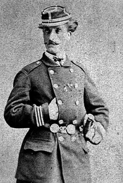 Jules Louis Montels (Vida y obra)