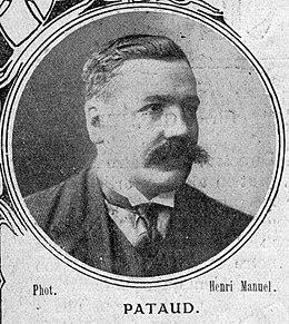 Emile Pataud (Vida y obra)