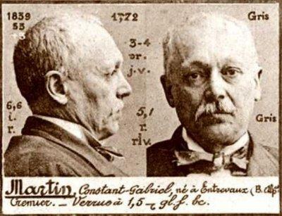 Gabriel-Constant Martin (Vida y obra)