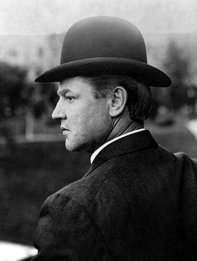 Bill Haywood (Vida y obra)