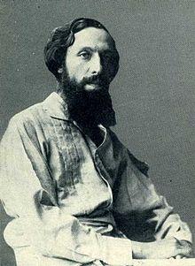 Jean-Jacques Dwelshauvers , quien se hizo llamar Jacques Mesnil (Vida y obra)