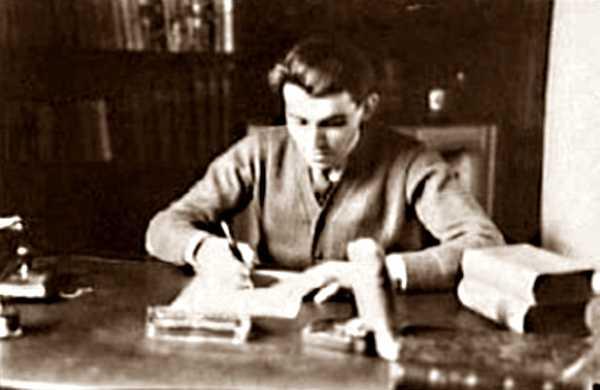 Séverin Férandel (Vida y obra)
