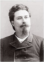 Charles Joseph Antoine Labadie (Vida y obra)