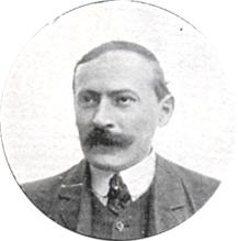 Alphonse Adolphe Merrheim conocido como Alphonse Merrheim (Vida y obra)