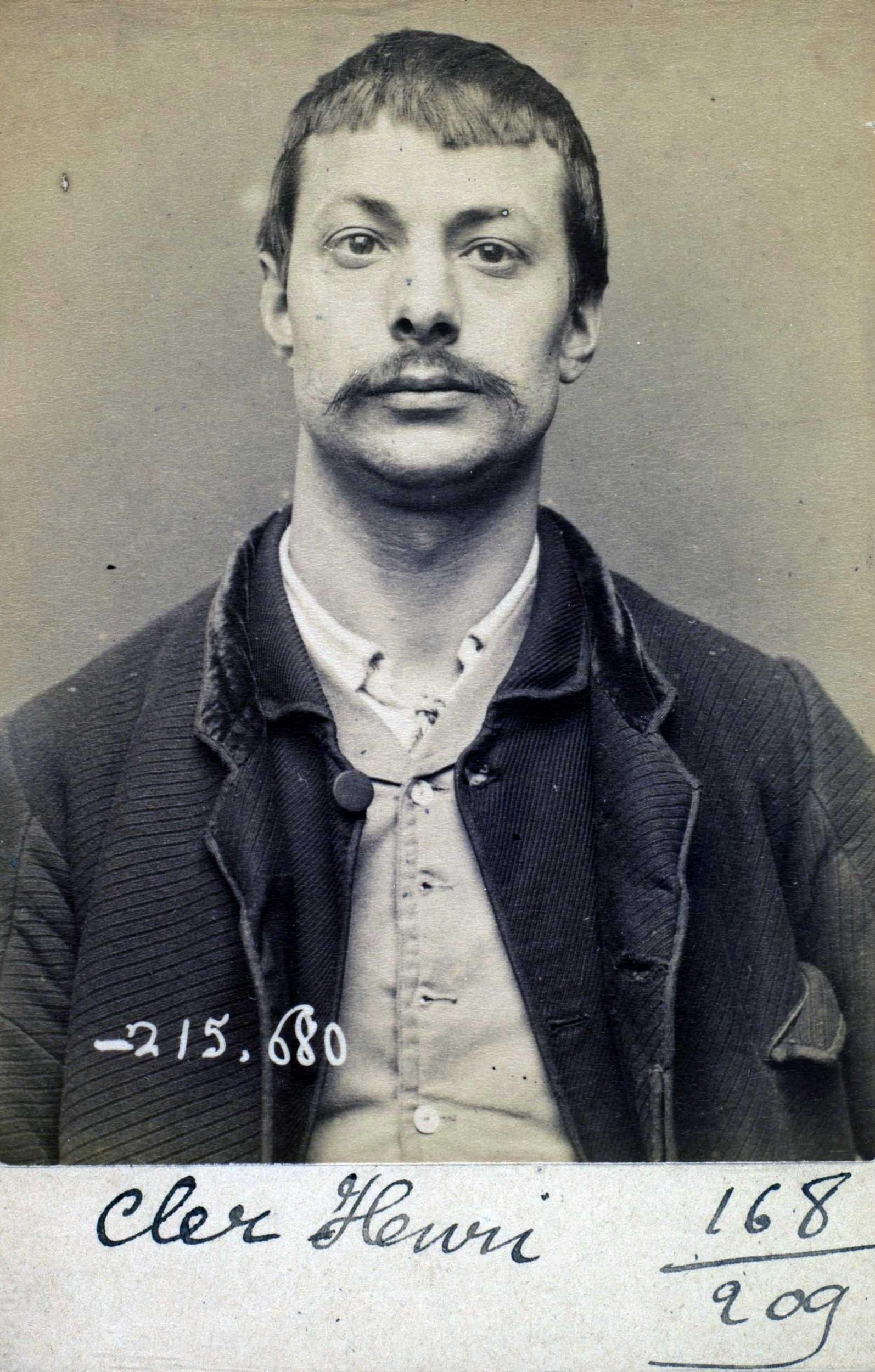 Henri Cler, conocido como Biffi. (Vida y obra)