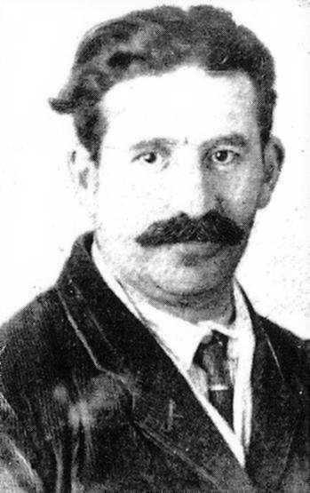 Gorelik, Grigorii también conocido como Anatolii (Vida y obra)