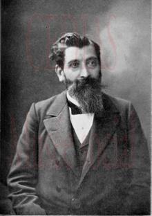 Paul Louis Marie Brousse (Vida y obra)