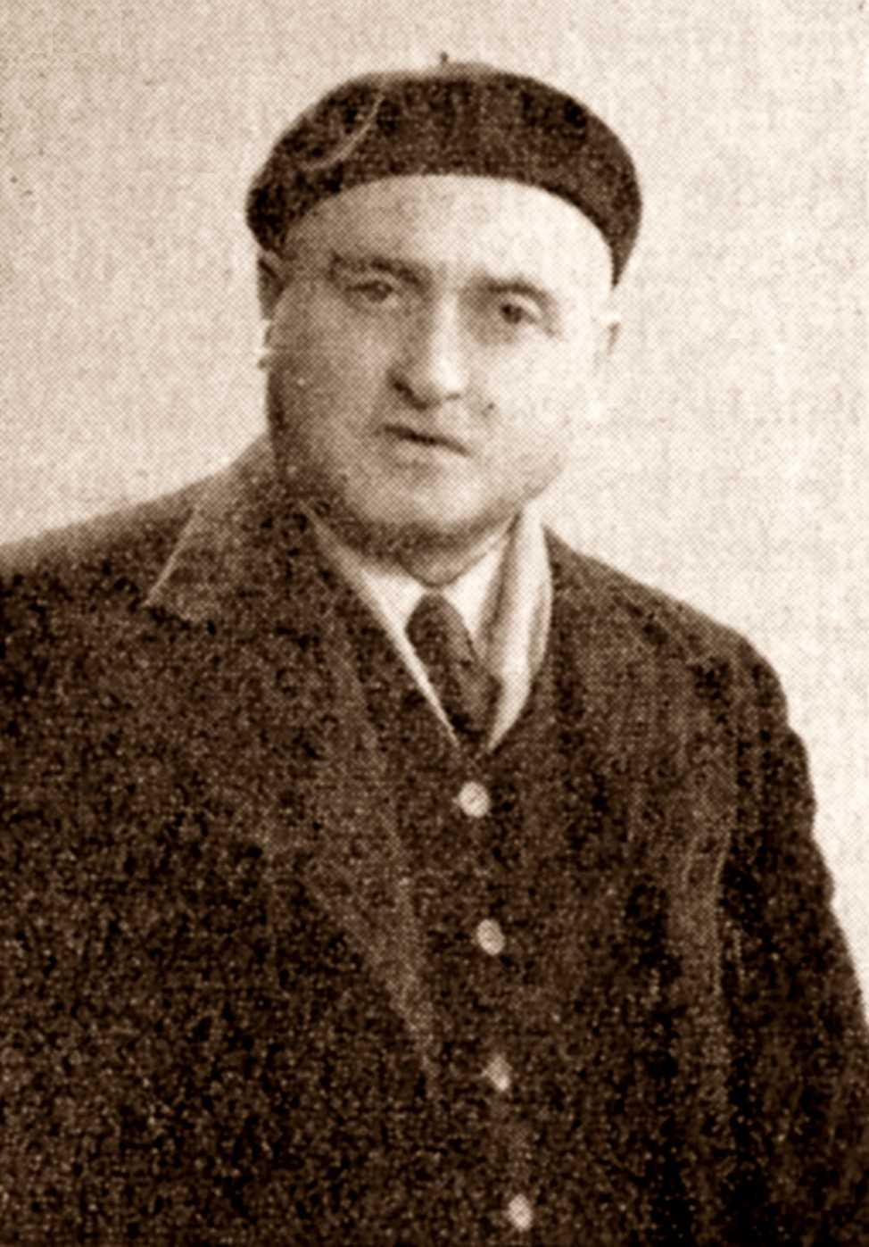 Domenico Ludovici (Vida y obra)